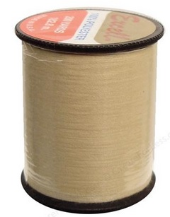 Excell 100% Polyester Natural Thread
