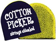 Cotton Picker Strings Attached