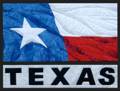 Texas Proud Quilt Pattern