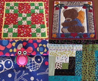 Quilts, Pillowcases